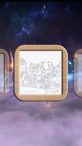 斗龙战士5 V1.0 安卓版截图2