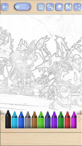 斗龙战士5 V1.0 安卓版截图3