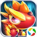 斗龙战士3火线酷跑 V1.0.8 安卓版