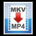MKV2MP4(MKV转MP4工具) V1.4.10 Mac版