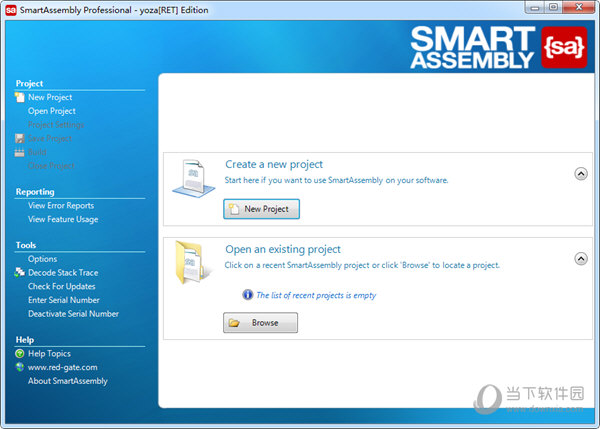 SmartAssembly