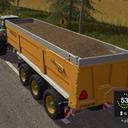 模拟农场17木屑MOD 免费版
