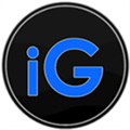 iGlance(系统硬件监测工具) V1.1 Mac版