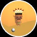 迷你冒险高尔夫球 V1.2 Mac版