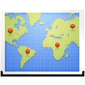 World Heatmap Creator(世界地图软件) V1.4 官方版