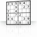 Sudoku(数独游戏) V1.0 绿色版