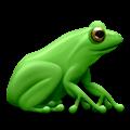 FrogRadio(音乐播放应用) V1.1.2 Mac版