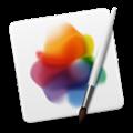 Pixelmator Pro(图像处理软件) V1.1.5 Mac版