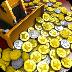 金币推土机无限金币版 V5.2 安卓版