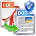 FM PDF To Word Converter(PDF转Word工具) V3.4 官方版