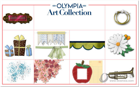 Olympia Art Collection