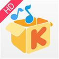 酷我音乐HD V4.1.3 iPad版