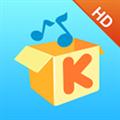 酷我音乐HD V2.6.6.0 aPad版