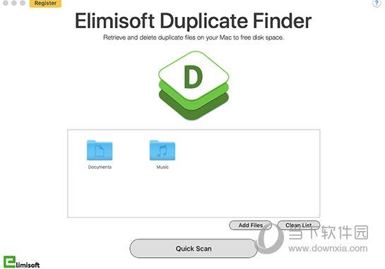 Elimisoft Duplicate Finder