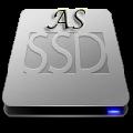 AS SSD Benchmark(固态硬盘测试软件) V1.8.5636.36856 绿色版
