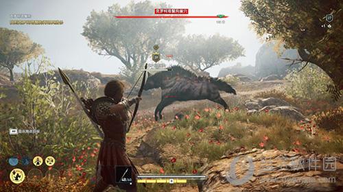 刺客信条奥德赛传奇动物怎么打 传奇动物击杀技巧