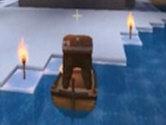 迷你世界怎么下船 离开船只方法