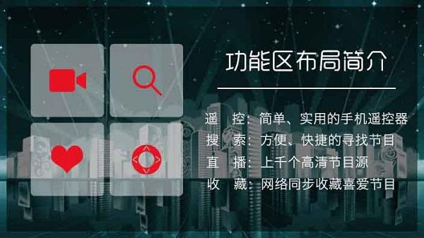 HDP直播去广告破解版 V1.1.0 安卓版截图3
