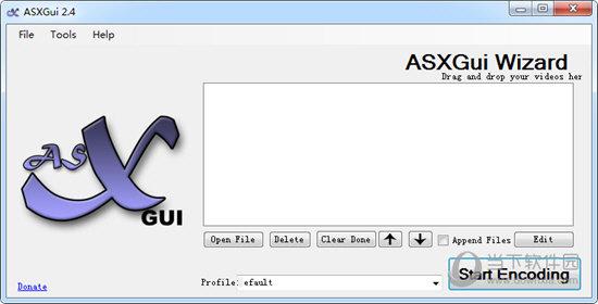 ASXGui