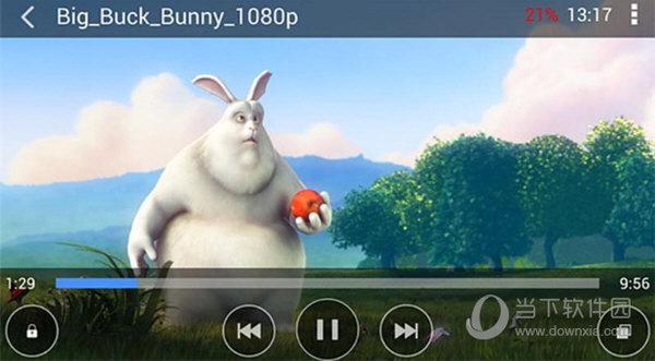 西瓜影院 V1.1.0 安卓版截图3