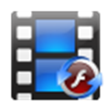 Kvisoft SWF to Video Converter(SWF视频格式转换器破解版) V1.5.2 破解版