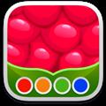 填色本美食 V2.0 Mac版 [db:软件版本]免费版