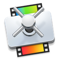 Compressor(苹果视频编辑器) V4.4.2 Mac版