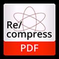 Recompress(PDF文件压缩器) V18.6.25 Mac版