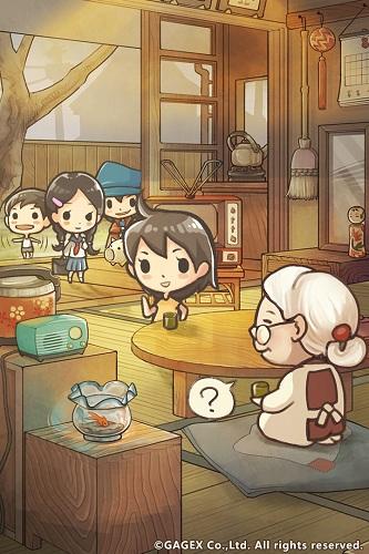 昭和杂货店物语2 V1.00 安卓版截图5
