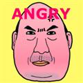 AngryOjisan(愤怒的大叔) V1.0 安卓中文版