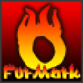 Furmark V1.92 汉化免费版