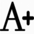 System Font Size Changer(改变系统字体大小软件) V1.3.0 绿色免费版