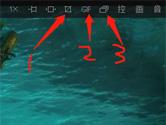 爱奇艺万能播放器怎么截视频 连拍截图了解下
