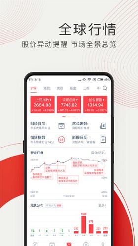 牛股王 V4.9.5 安卓版截图3
