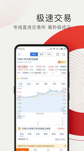 牛股王 V4.9.5 安卓版截图4