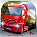 卡车模拟器欧洲2 V0.22 苹果版