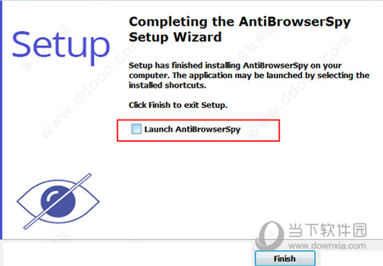 AntiBrowserSpy 2019破解版