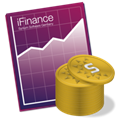 iFinance(财务记账软件) V4.5.1 Mac版