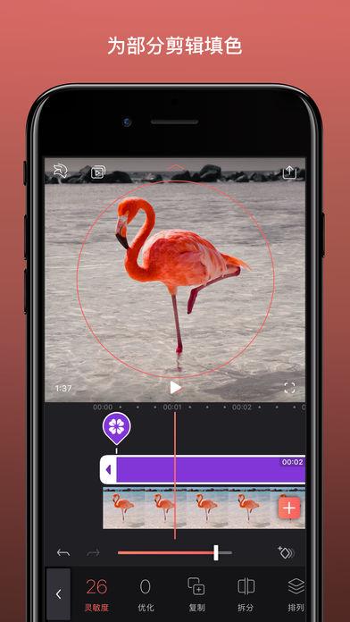 videoleap pro内购破解版 V4.0 安卓版截图3