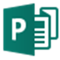 Microsoft Publisher 2016 破解版