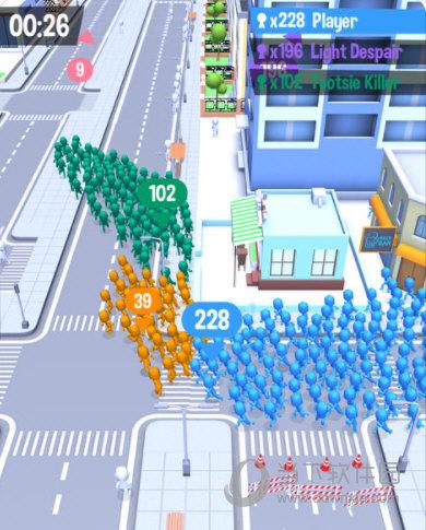 Crowd City中文版