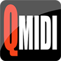 QMidi Pro(卡拉OK播放器) V2.8 Mac版
