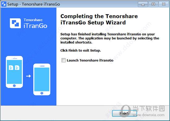 Tenorshare iTransGo