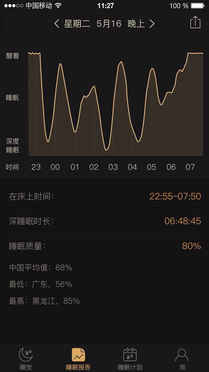 考拉睡眠 V2.3.3 安卓版截图2