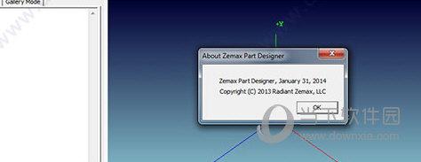Zemax2014破解版