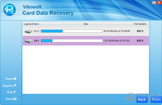 Vibosoft Card Data Recovery