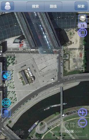 奥维地图vip9破解版
