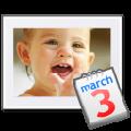 BatchDate(照片批量添加日期软件) V1.0.0.0 宝宝特别版