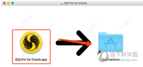 SQLPro for Oracle
