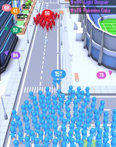 Crowd City V1.0 安卓版截图4
